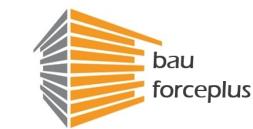 Force Plus Dienstleistungen und Service GmbH Logo