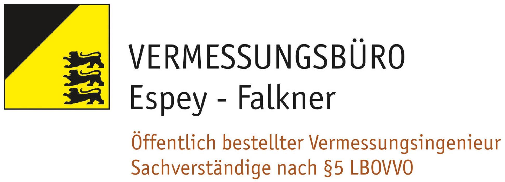 Bild zu Vermessungsbüro Espey-Falkner in Leinfelden Echterdingen