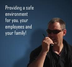 Protect Security Specialist Services UK LTD