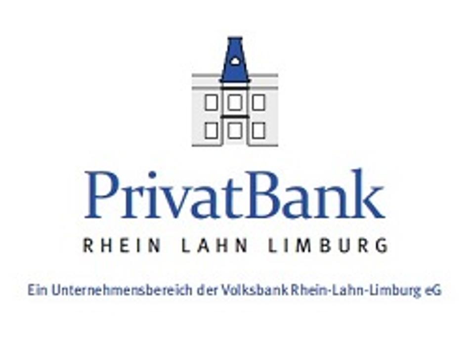 Logo von PrivatBank Rhein Lahn Limburg