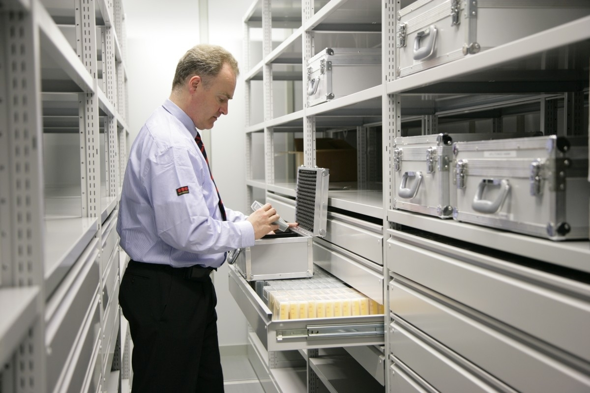 Securitas GmbH document solutions