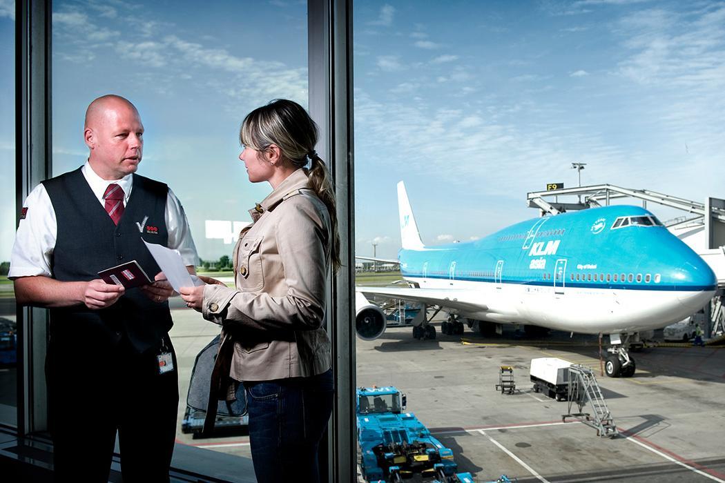 Bild der Securitas Sicherheitsdienst (Aviation)