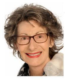 Ursula Liliane Baumgartner