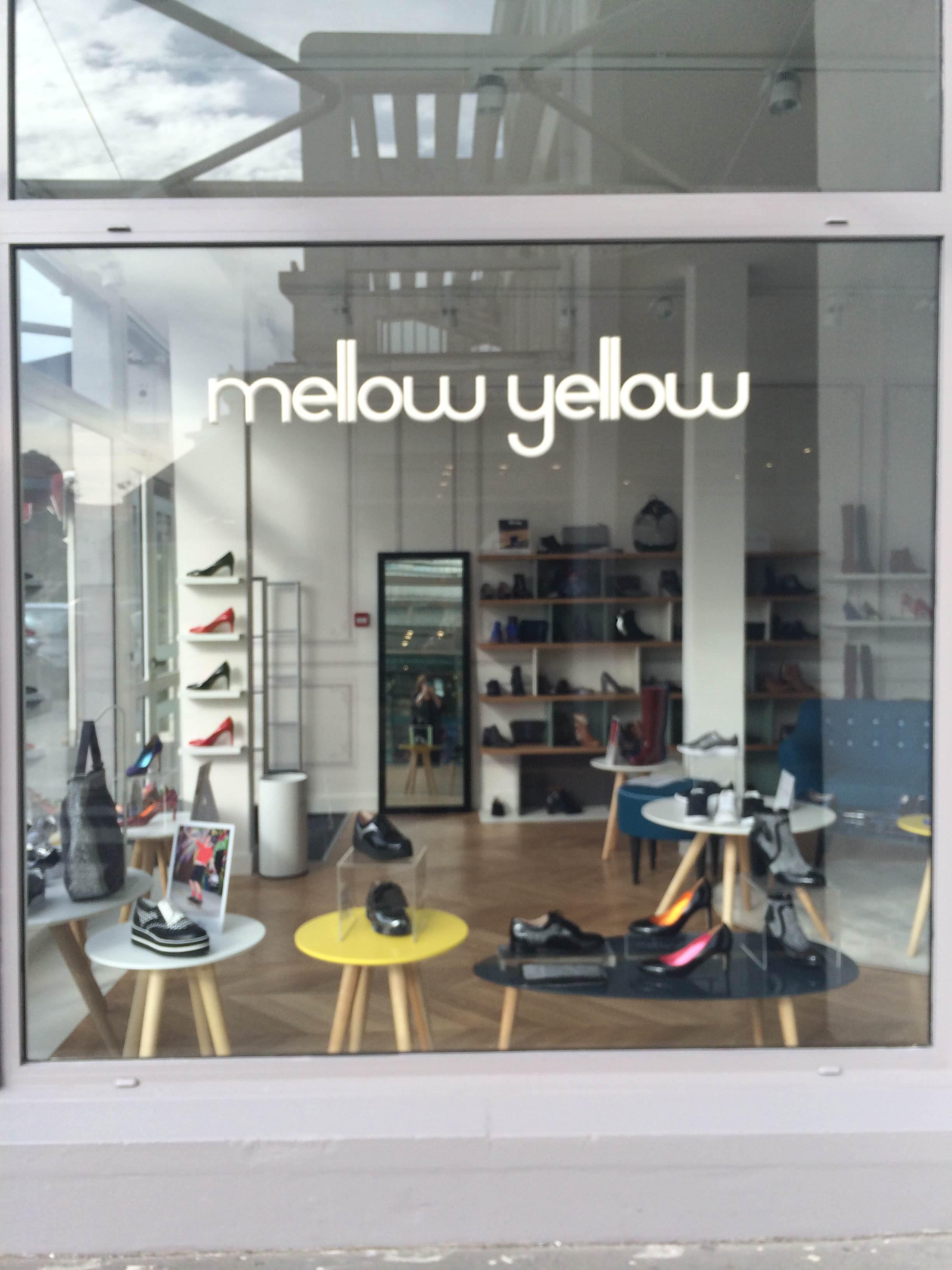 Mellow Yellow Royan