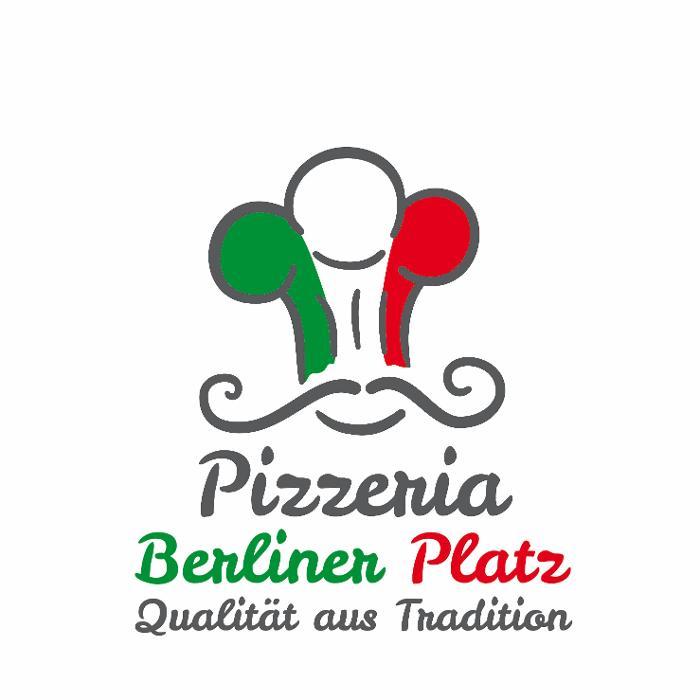 Bild zu Pizzeria Berliner Platz in Rüsselsheim
