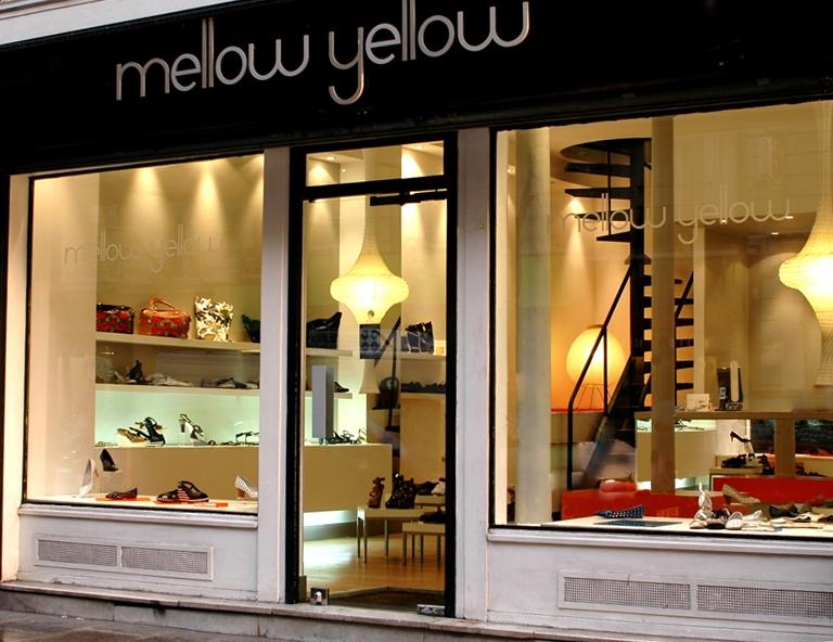 Mellow Yellow Turbigo