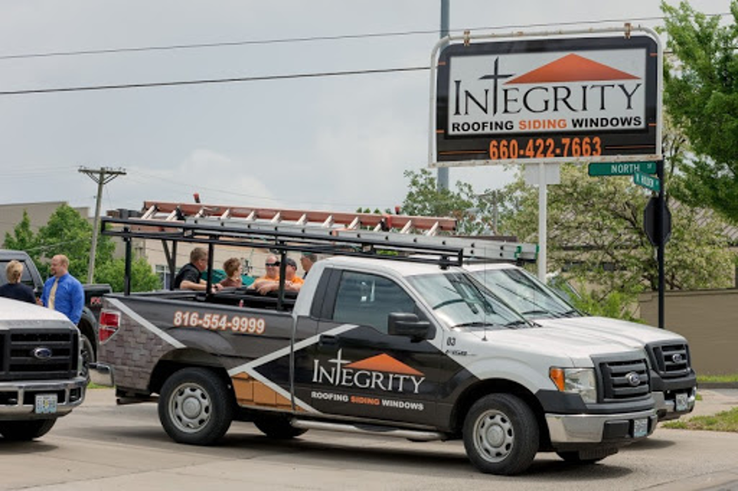Integrity Roofing, Siding, Gutters, & Windows - Warrensburg, MO