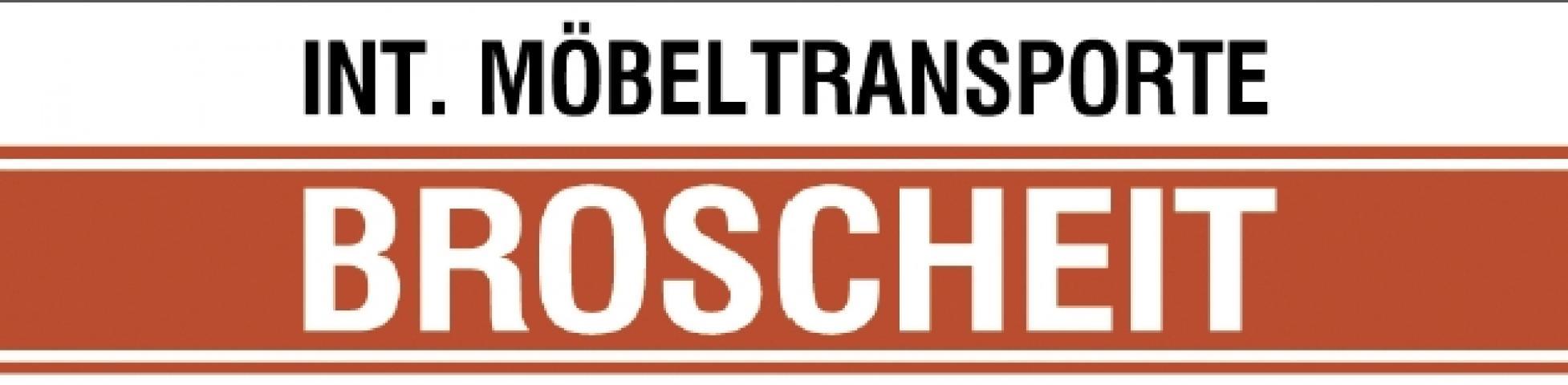 Broscheit Möbeltransporte