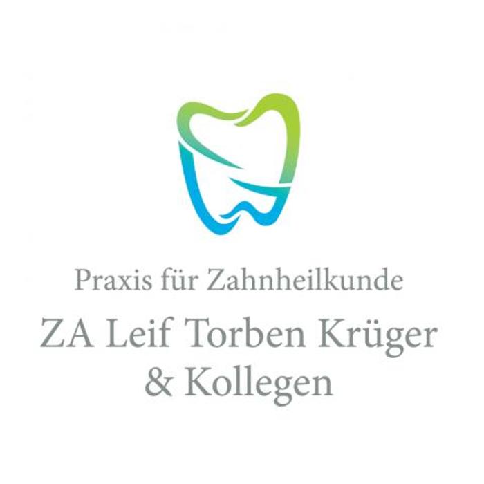 Bild zu Praxis für Zahnheilkunde Leif Torben Krüger & Kollegen in Garbsen