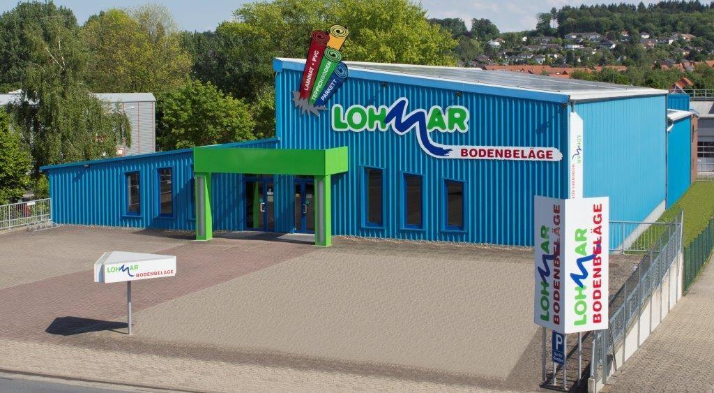 Heinz Lohmar Bodenbeläge und Verlegeservice GmbH