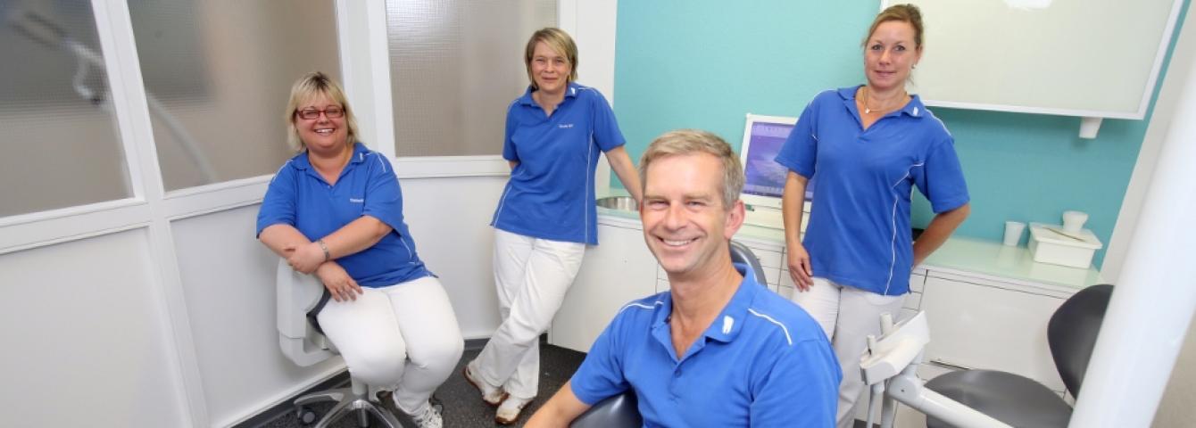 Zahnarztpraxis Karsten Nielsen