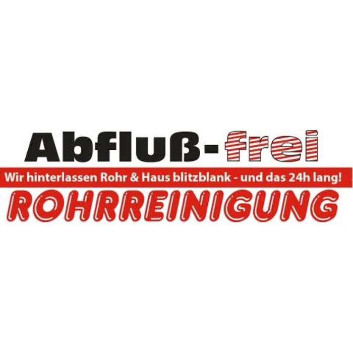 Abfluß-frei-Rohrreinigung
