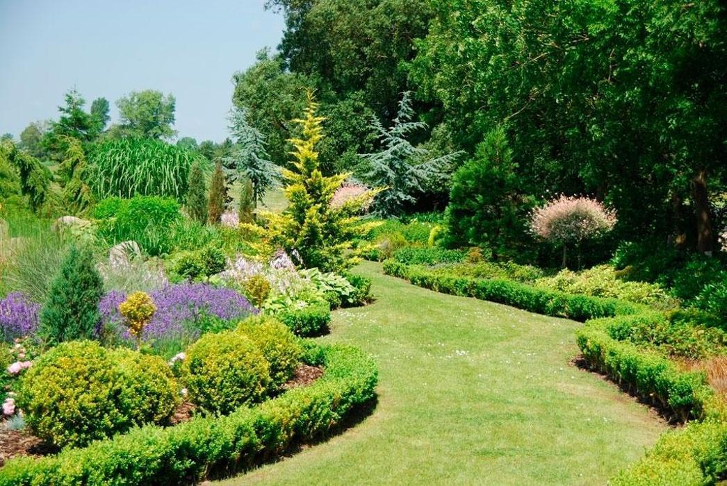 Radeck gartengestaltung gmbh in 27572 bremerhaven - Garten und landschaftsbau bremerhaven ...