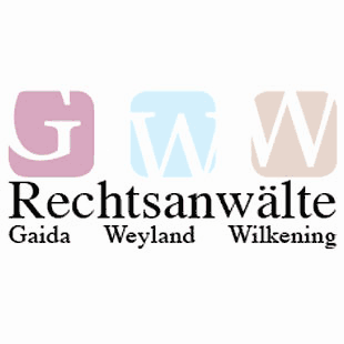 Gaida Weyland Wilkening