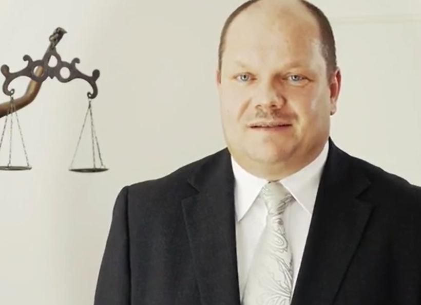 Sven Rosentreter Rechtsanwalt