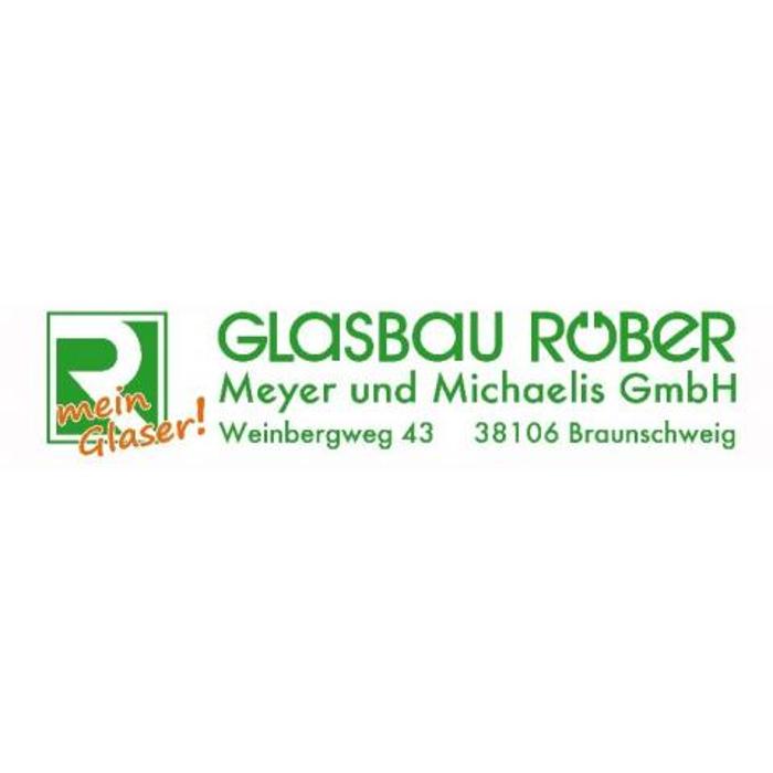 Bild zu Glasbau Röber - Meyer und Michaelis GmbH in Braunschweig