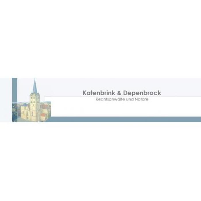 Bild zu Katenbrink & Depenbrock Rechtsanwälte und Notare in Herford