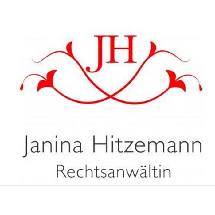 Bild zu Rechtsanwältin Janina Hitzemann in Burgwedel