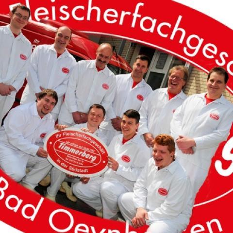 Foto de Fleischerei Timmerberg GmbH