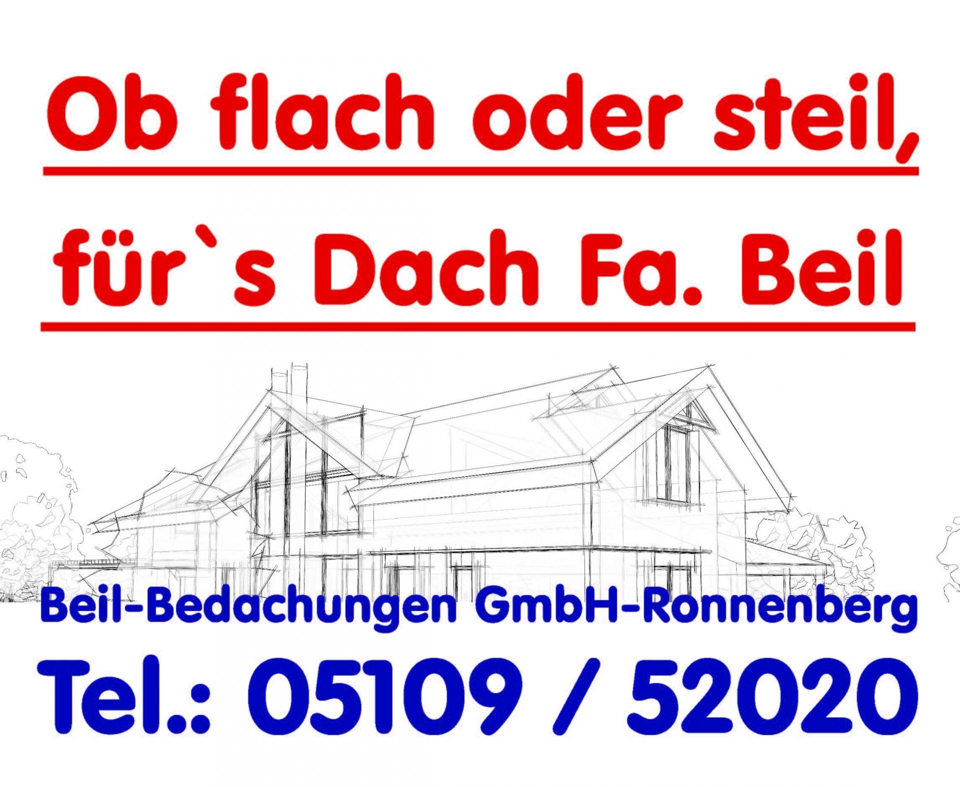 Beil Bedachungen GmbH
