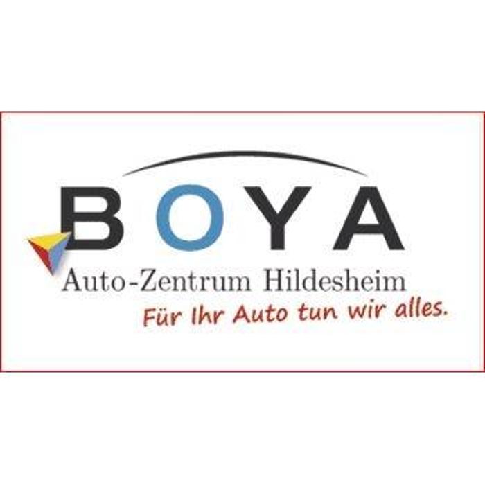 Bild zu Boya Auto-Zentrum Hildesheim GmbH in Hildesheim