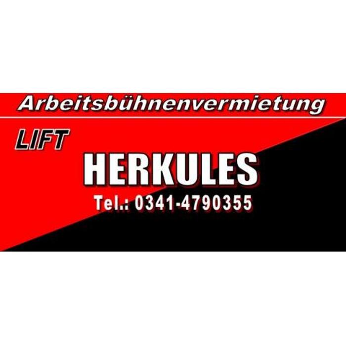 Bild zu Herkules-Lift-Leipzig GmbH in Leipzig