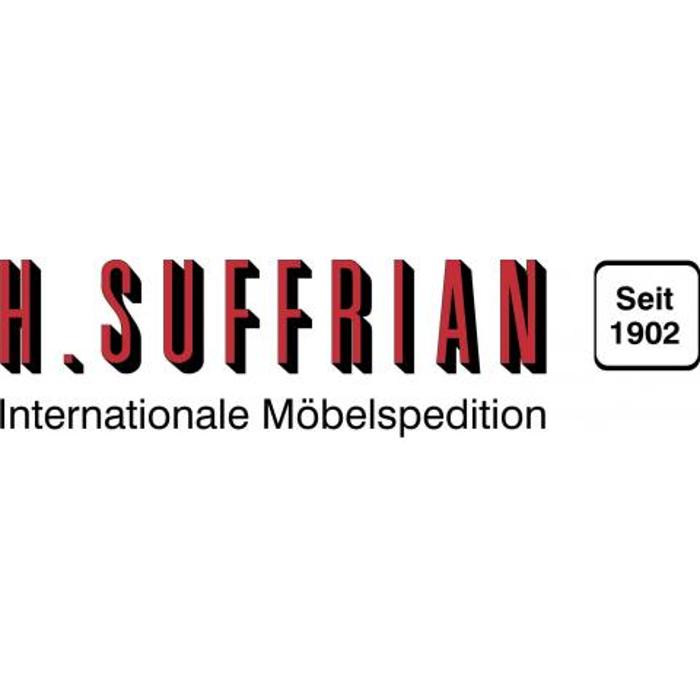 Bild zu Heinrich Suffrian GmbH in Hannover