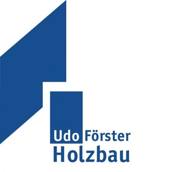 Bild zu Udo Förster Holzbau in Hövelhof