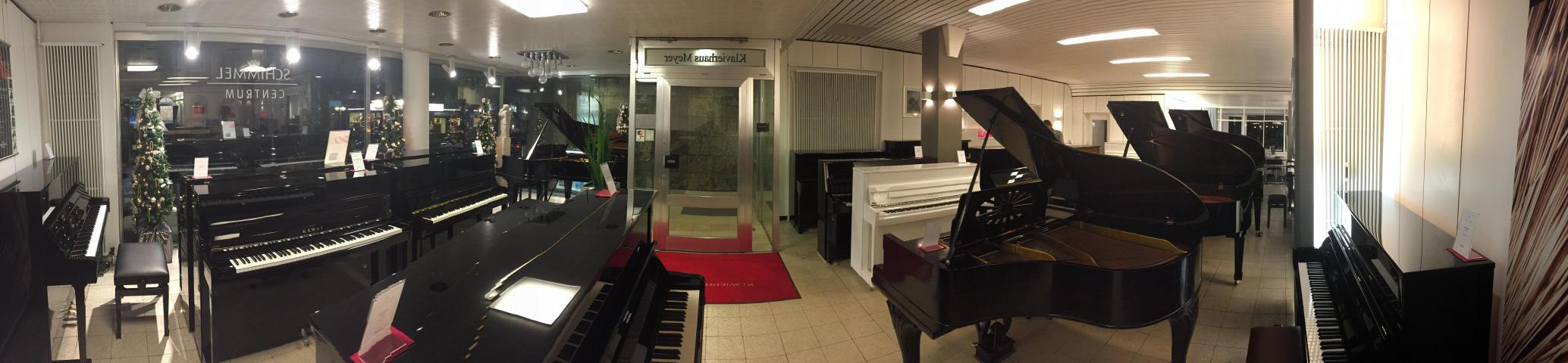 Klavierhaus Meyer GmbH