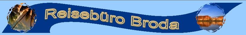 Reisebüro Broda GmbH