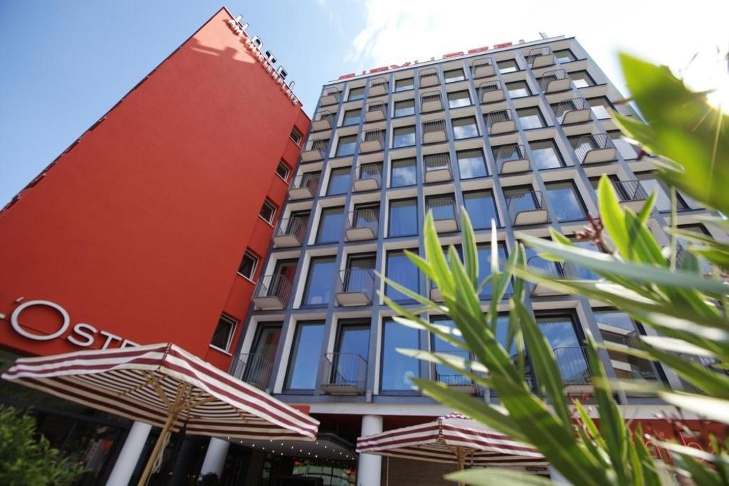 Cityhotel Am Thielenplatz Smartcityhotel Hannover Thielenplatz