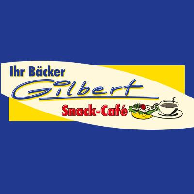 Logo von Bäckerei Gilbert
