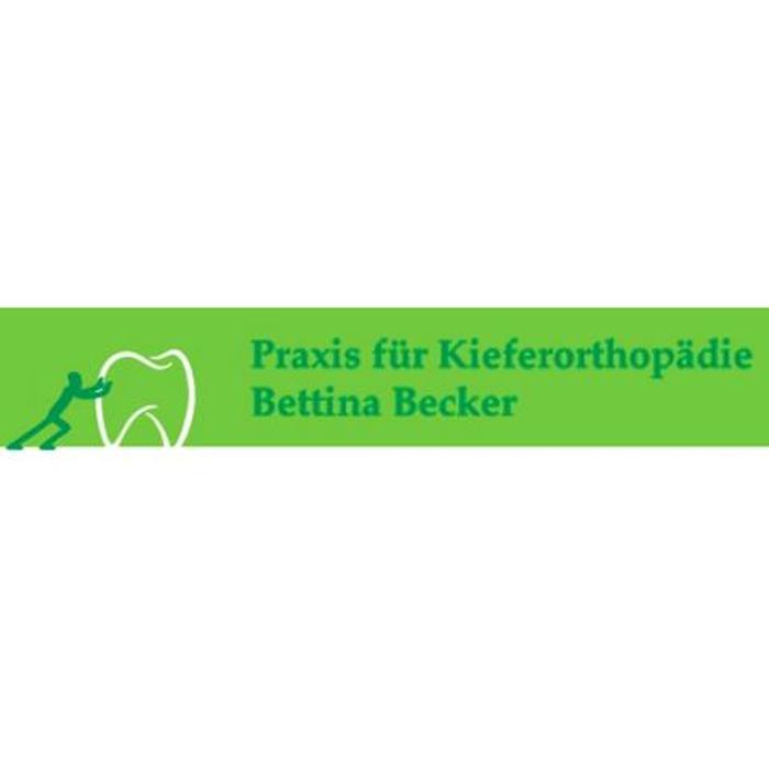 Bild zu Bettina Becker Fachzahnärztin für Kieferorthopädie in Münster