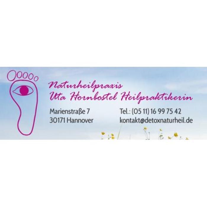 Bild zu Uta Hornbostel Heilpraktikerin in Hannover