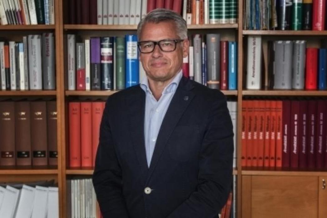 Anwaltskanzlei Arvid Mielken, Königstraße in Hannover