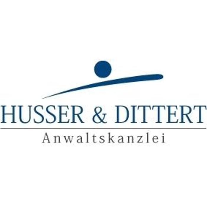 Bild zu Husser & Dittert Anwaltskanzlei in Weinheim an der Bergstraße