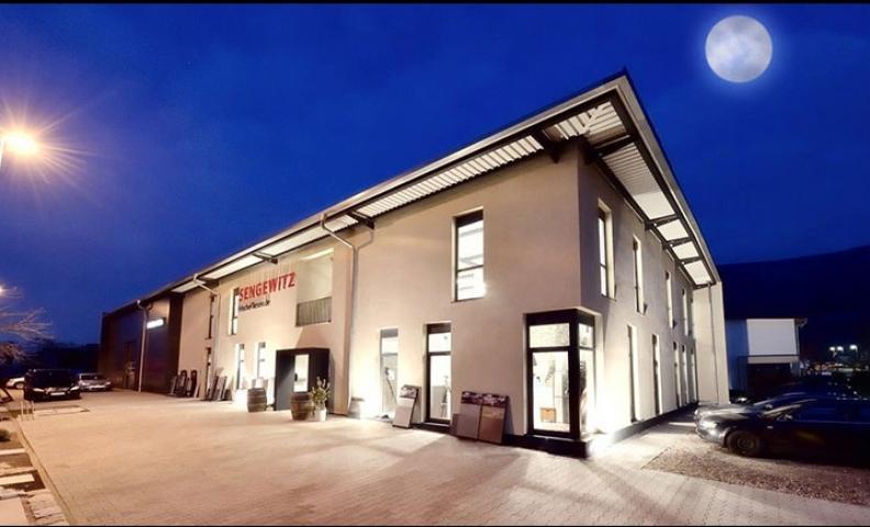 Sengewitz Fliesen Galerie