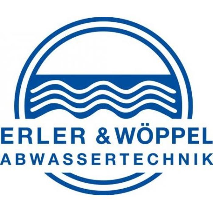 Bild zu Erler & Wöppel Abwassertechnik GmbH in Mannheim