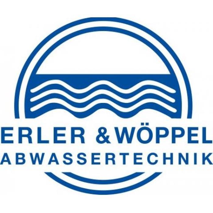 Bild zu Erler & Wöppel Abwassertechnik GmbH in Ludwigshafen am Rhein