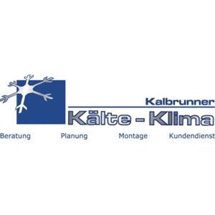 Bild zu Kalbrunner-Kälte-Klima GmbH in Dossenheim