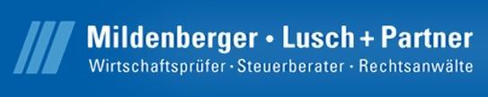 Mildenberger, Lusch + Partner Wirtschaftsprüfer, Steuerberater, Rechtsanwälte