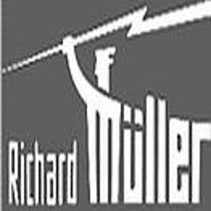 Bild zu Richard Müller Elektrotechnik-Sicherheitstechnik GmbH in Heidelberg