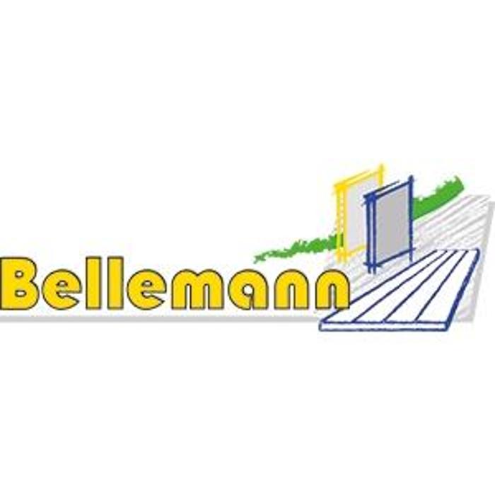 Bild zu Bellemann KG Holzgroßhandel in Leimen in Baden