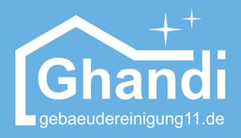 Anil Ghandi Gebäudereinigung 11