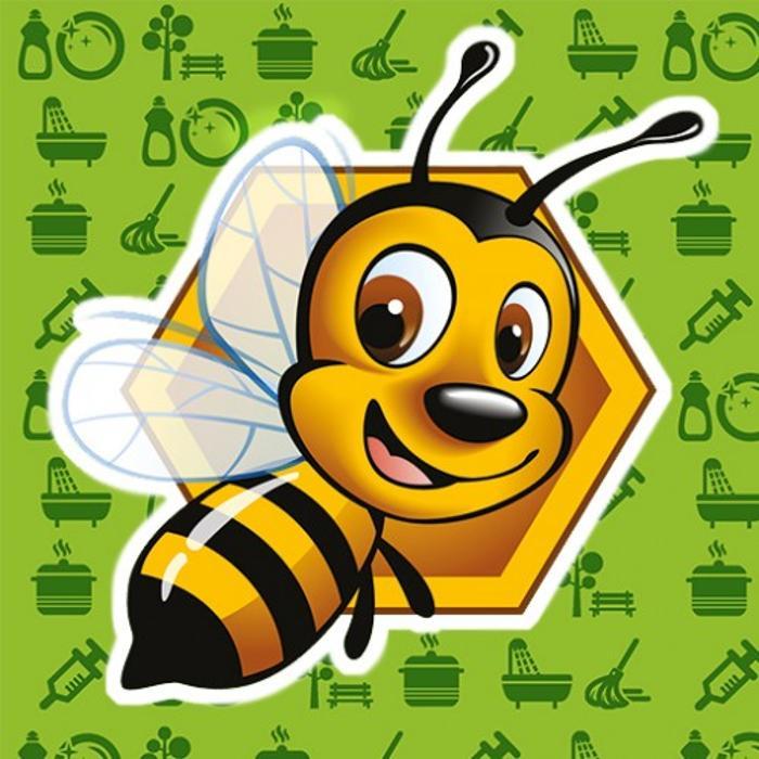Bild zu Die emsigen Bienen in Gera