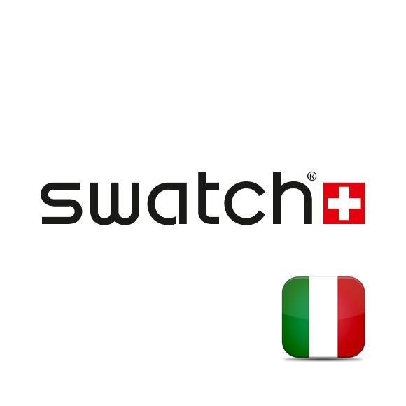 Swatch Monza Corso Italia