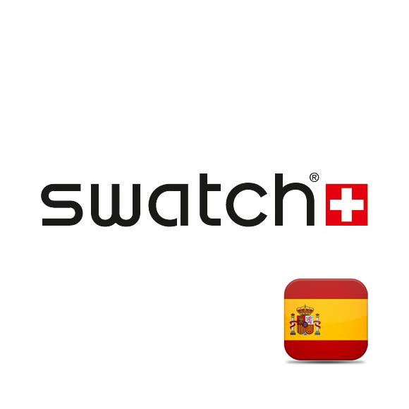 Swatch Madrid Goya Madrid