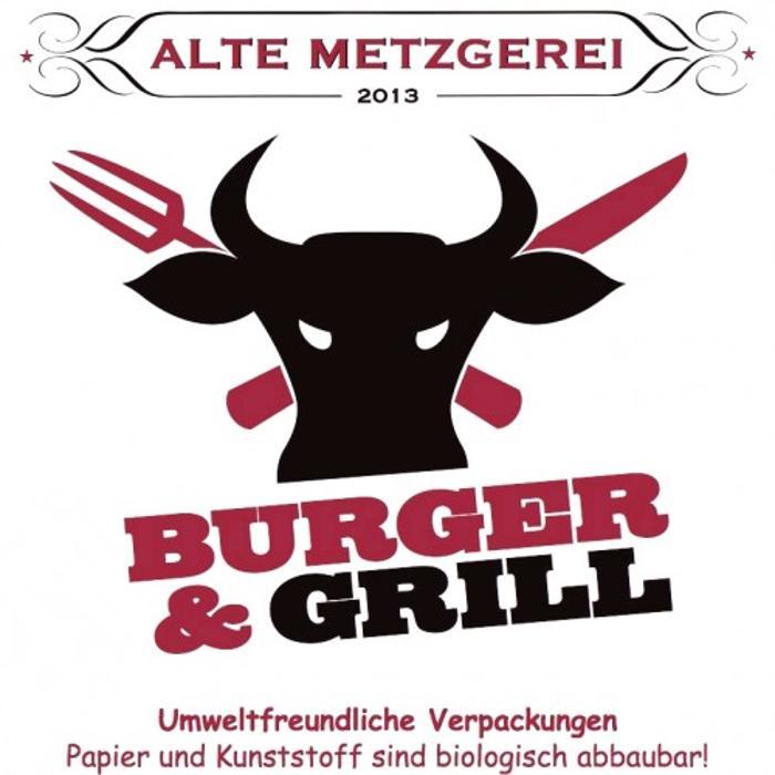 Bild zu Alte Metzgerei Burger & Grill in Köln
