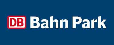DB BahnPark Parkplatz Bahnhof P1 zwischen den Gleisen Bad Oldesloe