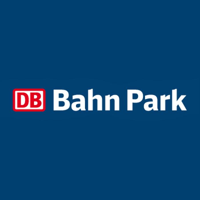 Bild zu DB BahnPark Parkplatz Bahnhof P1 in Erlangen